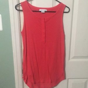 Liz Claiborne Tank Top Small